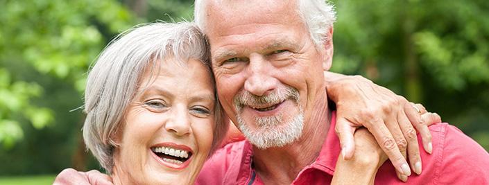 Couple at Homewood Williamsport